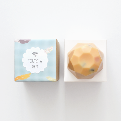 jewel soaps by vice and velvet