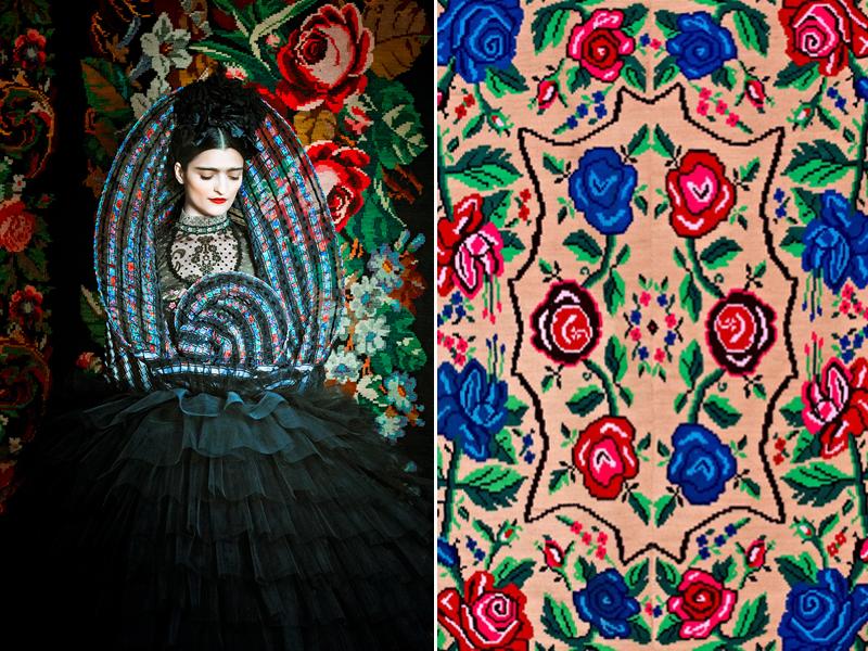 Susanne Bisovsky's Frida Collection