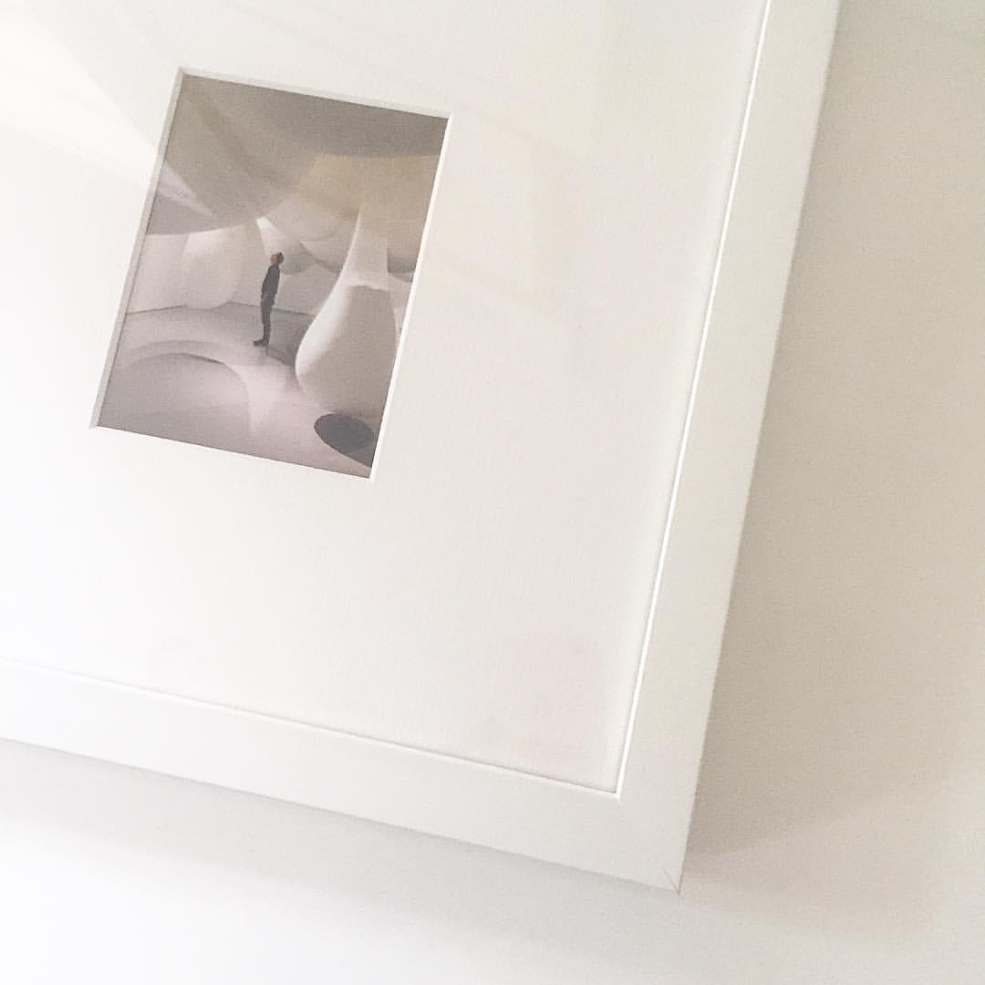 frame your feed with framebridge
