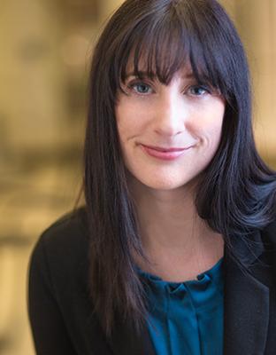 Arlene Ashcraft, CFA, ASA Principal & Shareholder