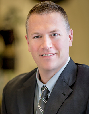 Ben Matheny Client Service Manager & Director of Research