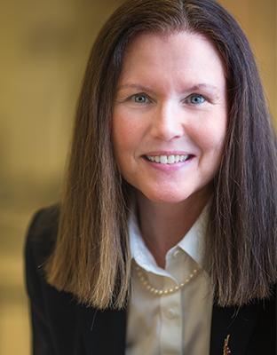 Mary McCarter, CFA, FASA Principal & Founding Shareholder