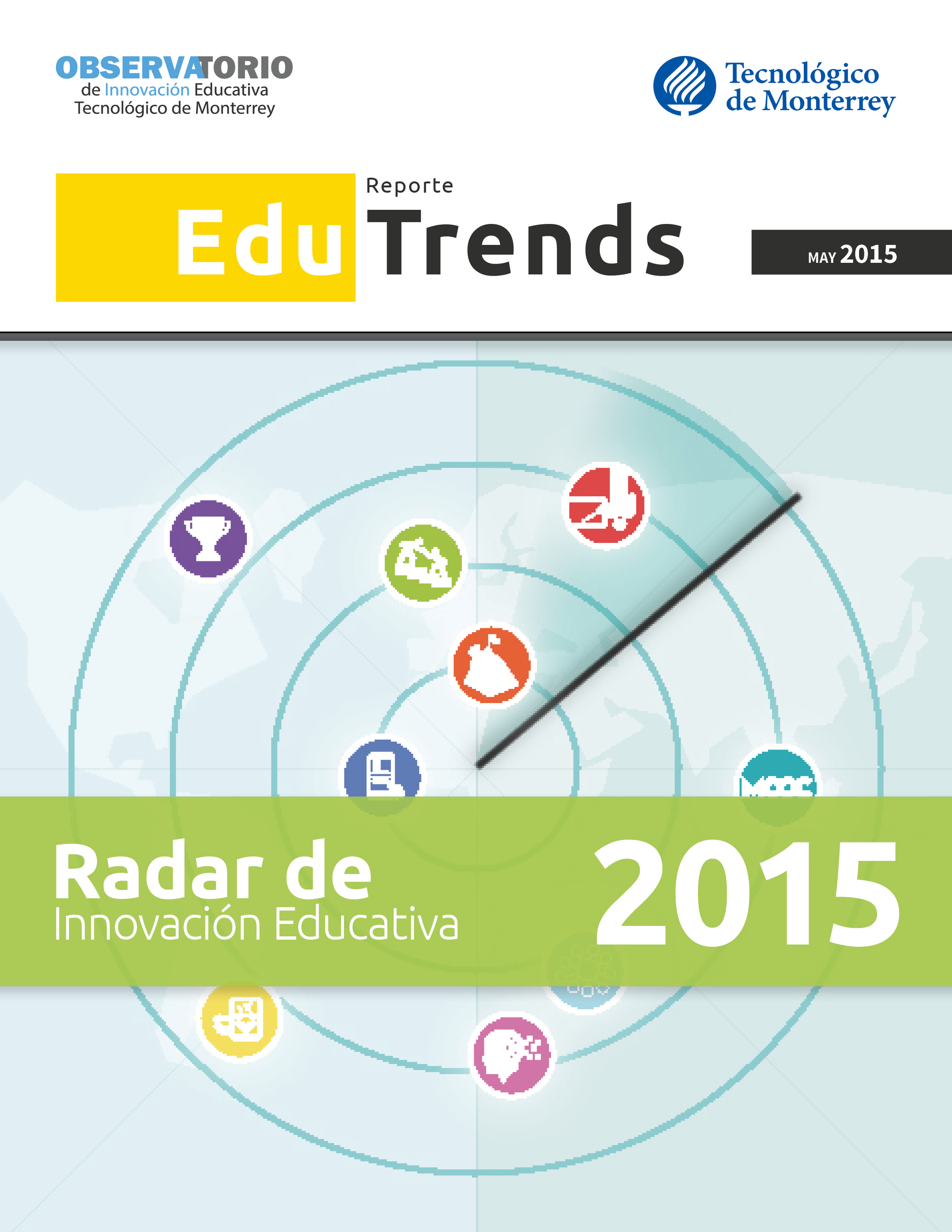 Radar de Innovación Educativa 2015