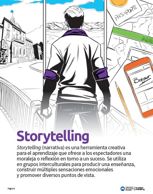 Edu Trends Storytelling