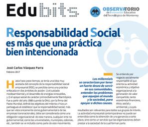 Edu bits Responsabilidad Social