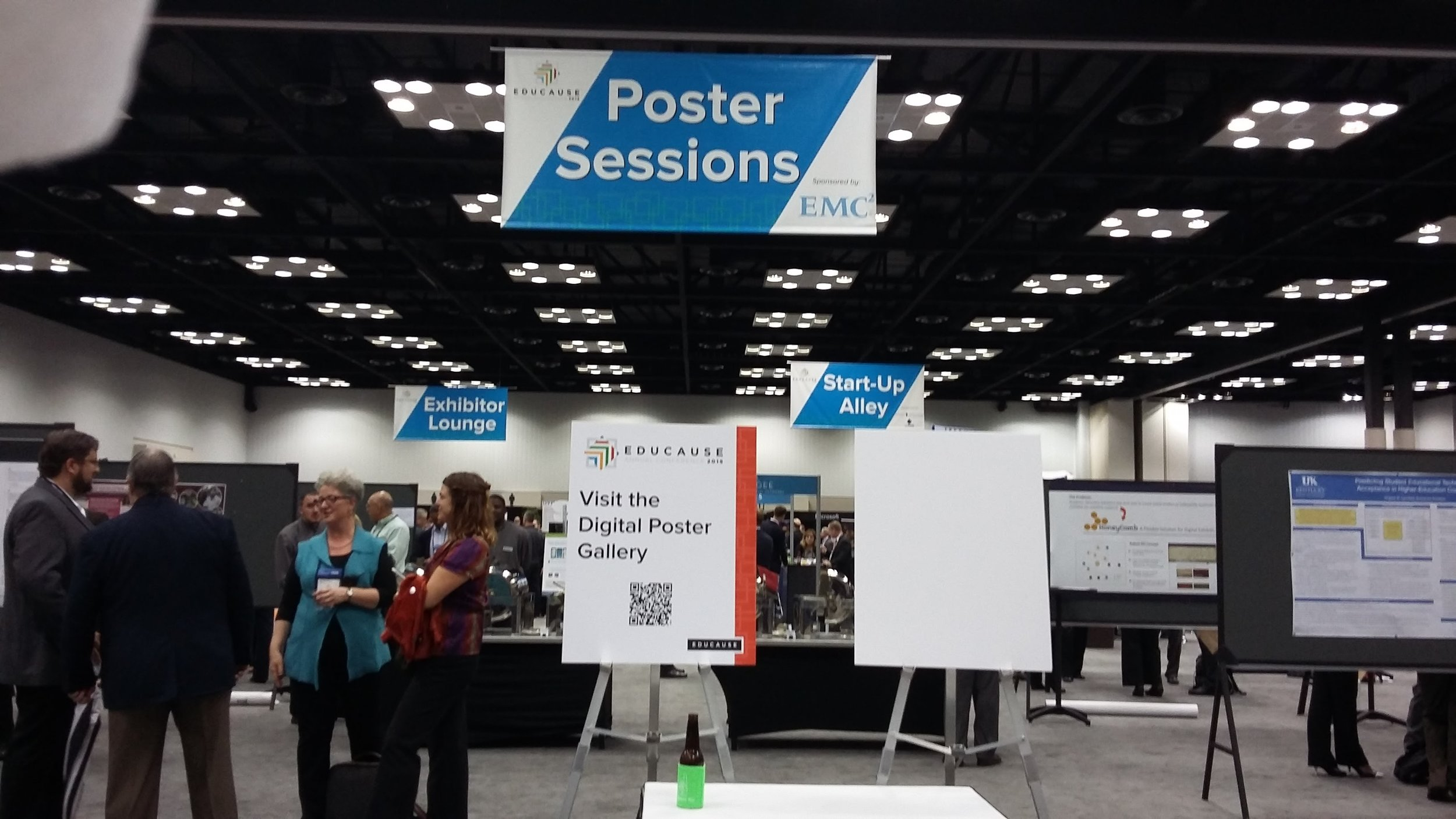 EDUCAUSE Annual Conference 2015
