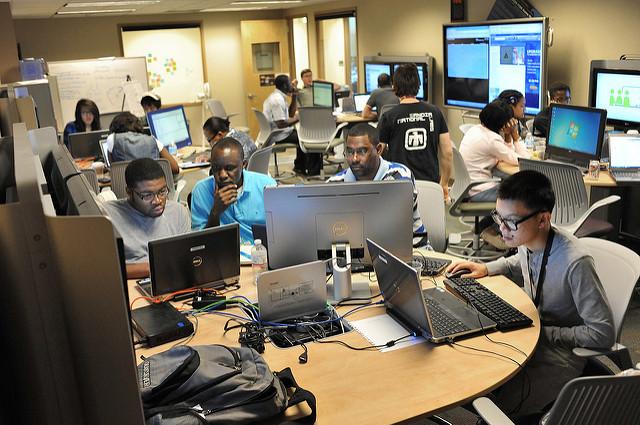 Un estudio muestra que las tasas de graduación de estudiantes de minorías en Estados Unidos son significativamente más altas de lo que sugieren las estadísticas federales. -