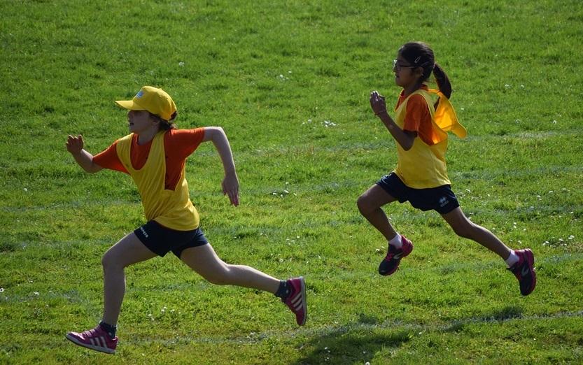 La evidencia sugiere que la actividad física en la niñez puede ayudar a construir una reserva neurogénica que proteja contra el deterioro cognitivo -