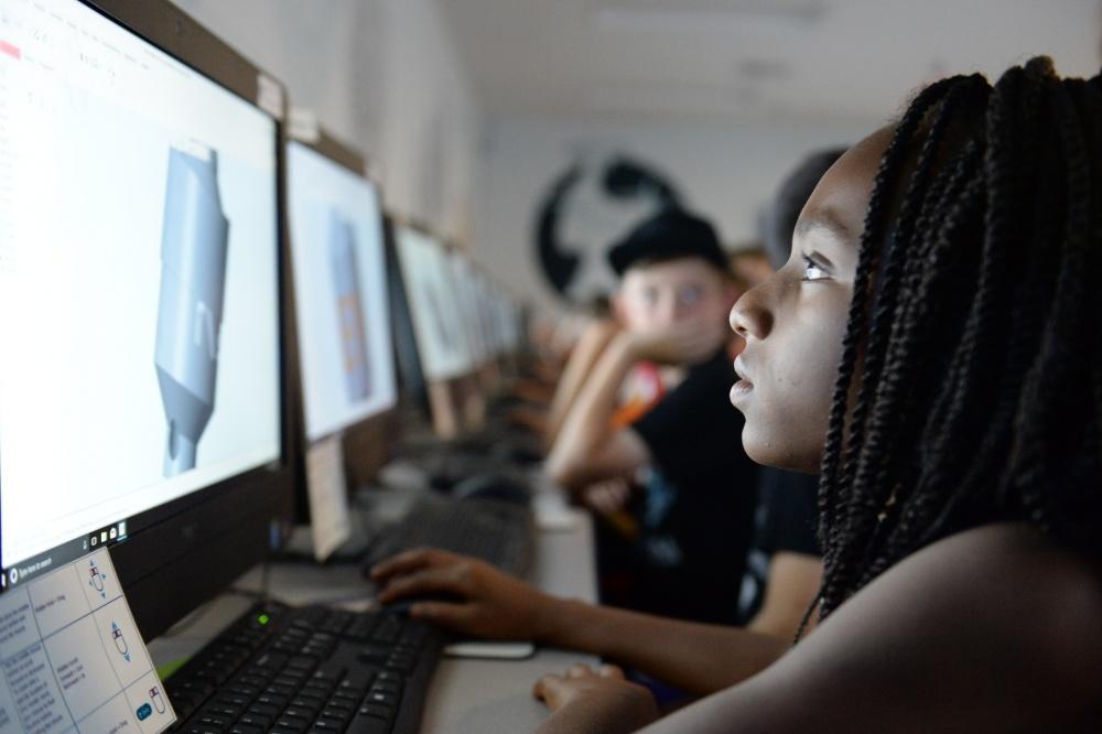 Profesores del Tecnológico de Monterrey decidieron devolver la interacción motora a los estudiantes utilizando herramientas tecnológicas contemporáneas. -