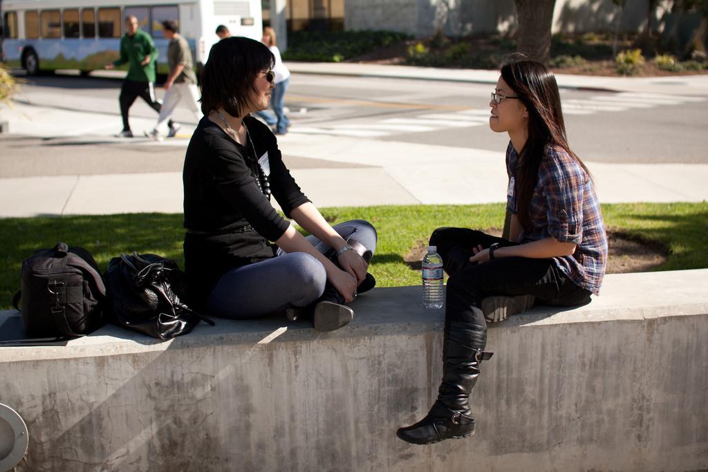 Los efectos positivos del mentoring en la las admisiones universitarias, aunados al incremento en la permanencia escolar, son alentadores. - Imagen: Flickr