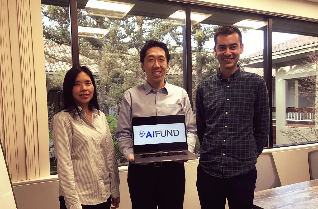 El gurú de la IA anunció la formación de una incubadora de startups con el objetivo de construir empresas transformadoras y mejorar la vida humana - Foto: Andrew Ng.