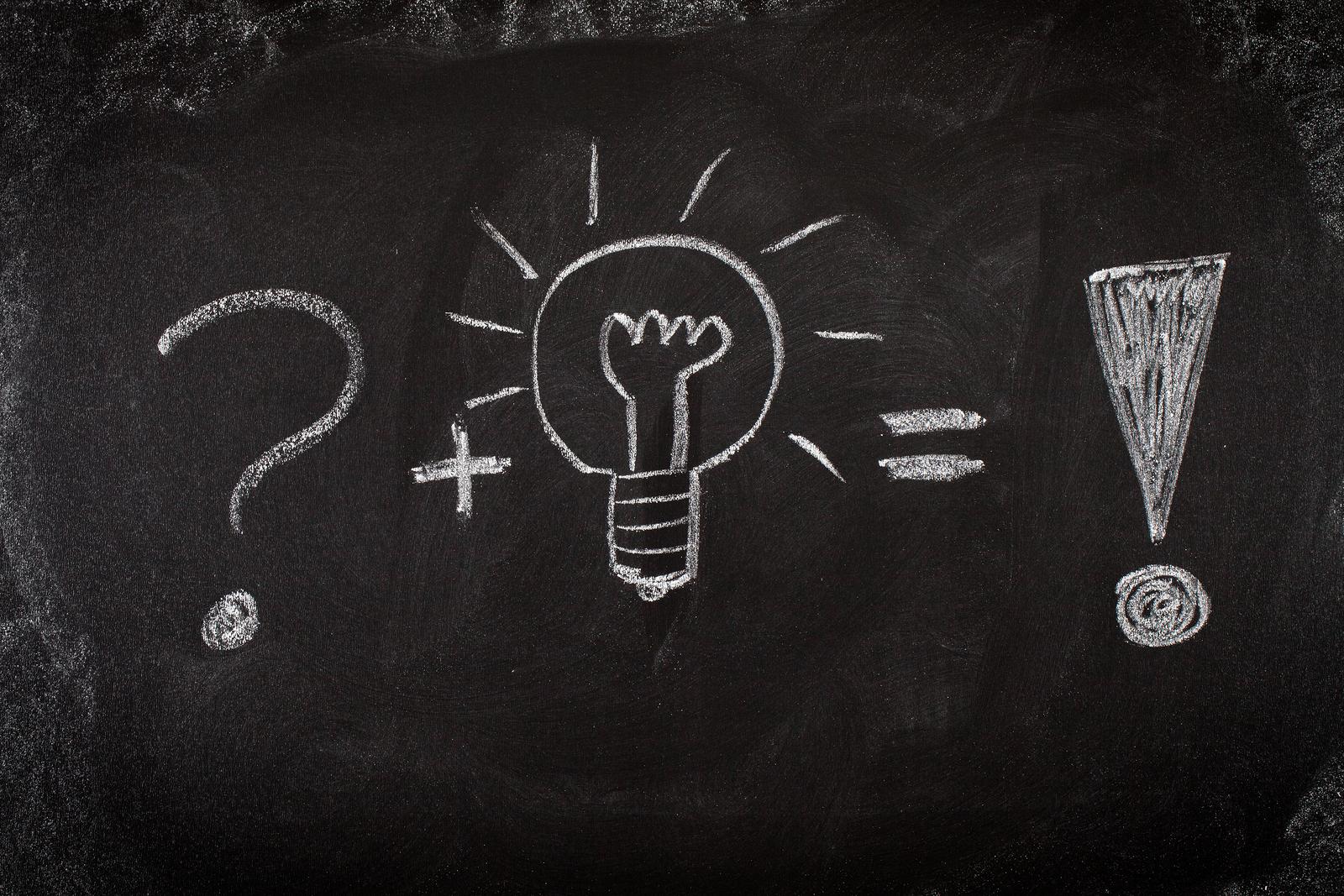 El 97% de los educadores encuestados cree que los estudiantes deberán aprender habilidades referentes a la resolución creativa de problemas, mientras que el 74% piensa que esta habilidad será necesaria en la era de la automatización. - Foto: Bigstock.com