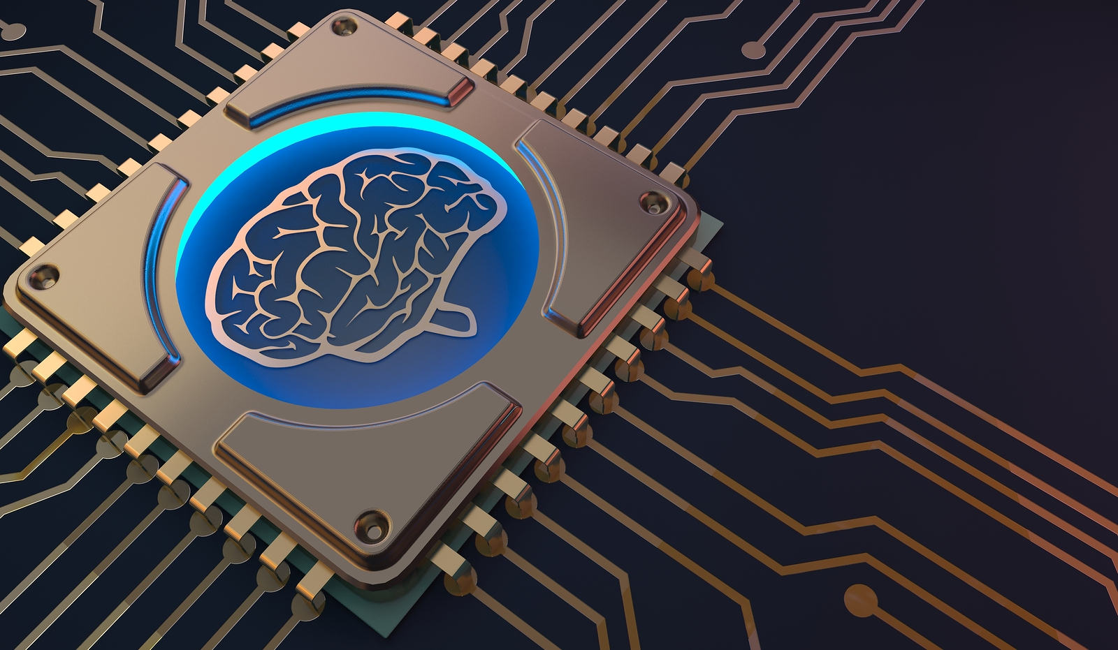 El objetivo de Learn with Google AI,es ayudar a las personas a entender el potencial de la inteligencia artificial para resolver problemas complicados. - Foto: Bigstock.com