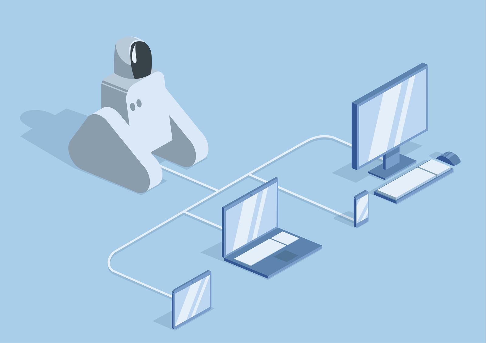 The School of Artificial Intelligence, es un portal de Udacity en el cual los estudiantes pueden elegir distintos caminos de aprendizaje para dominar conceptos y herramientas de IA. - Foto: Bigstock