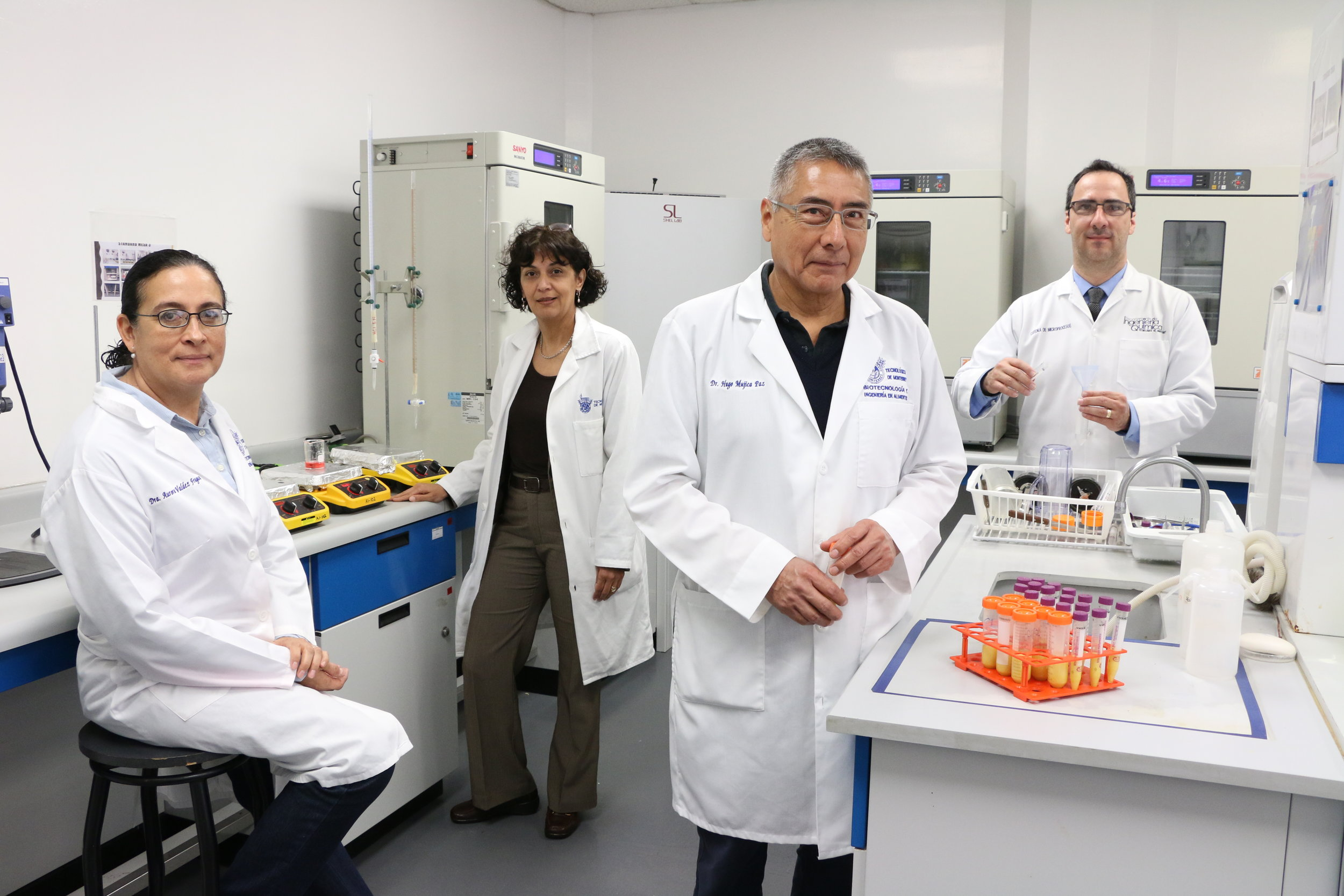 A través de la revista Transferencia Tec, el Tecnológico de Monterrey refrenda su compromiso con la divulgación científica e impulsa los proyectos de investigación que brindan soluciones innovadoras en beneficio de la sociedad. -