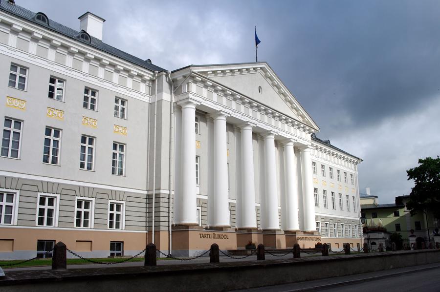10 instituciones pertenecientes a naciones recientemente integradas a la Unión Europea, cuyo esfuerzo educativo intenta ponerse a la altura de las potencias de la región. -
