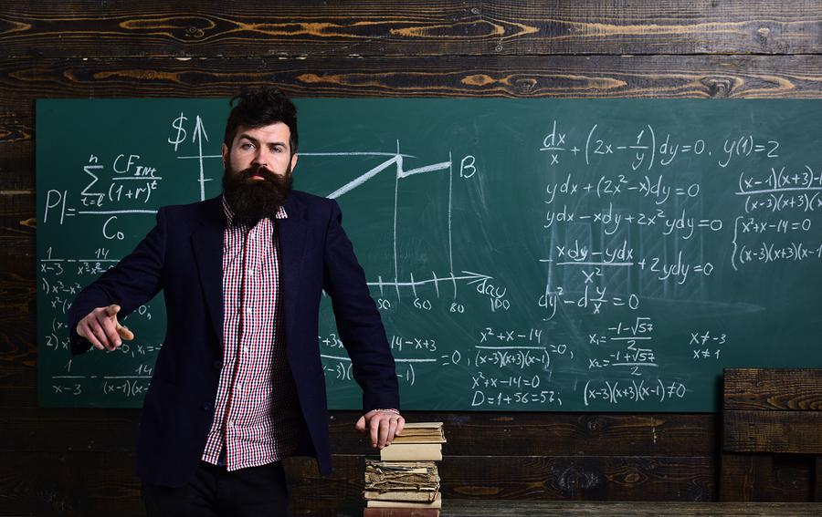 La campaña #realinfluencers busca destacar al colectivo que cuenta con una influencia más real en la sociedad: los profesores. - Foto: Bigstock