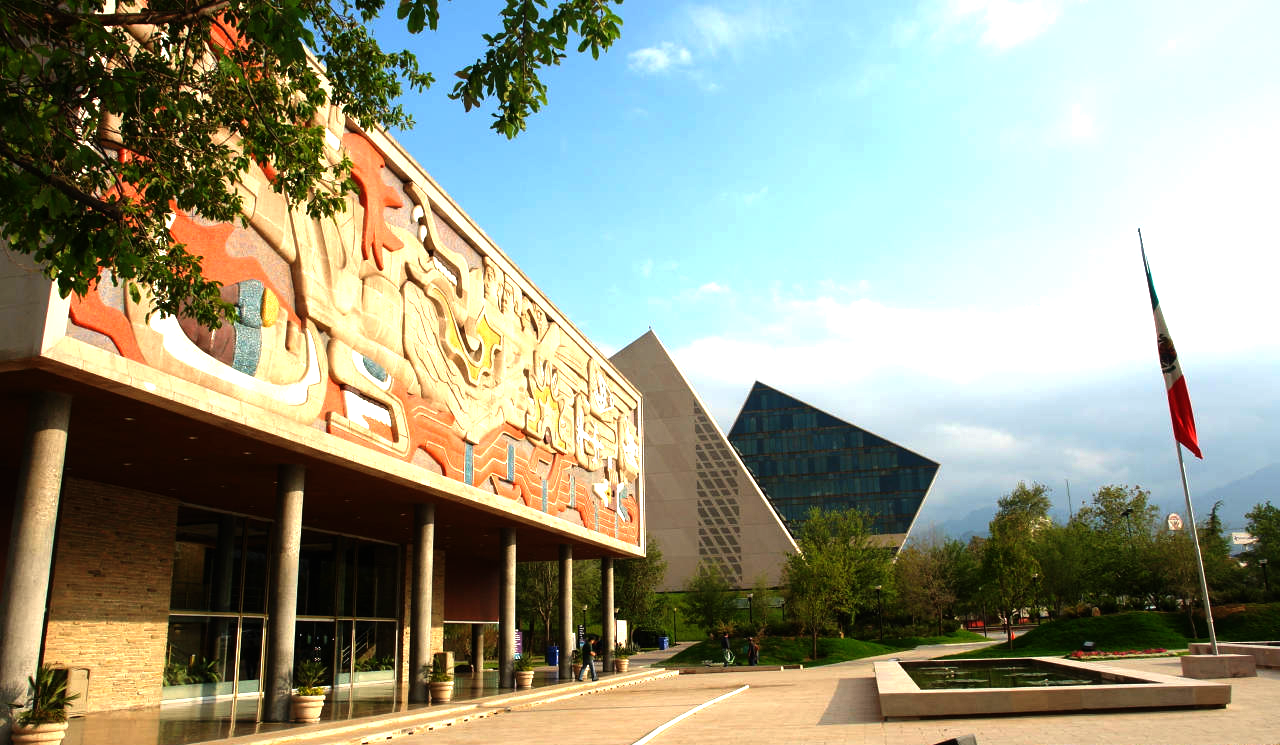 Entre las universidades privadas, el Tecnológico de Monterrey se coloca en el Top 30 mundial y en México se posiciona como la número uno. -