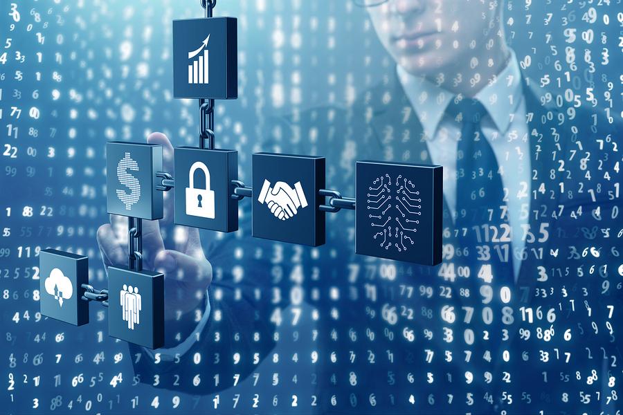 La nueva credencial alternativa de Udacity promete instruir las habilidades, herramientas y prácticas de seguridad informática que necesita un desarrollador de blockchain. - Foto: Bigstock