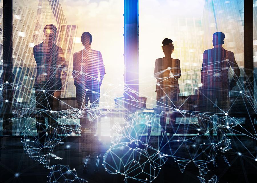 Google Cloud propone que las empresas del siglo XXI sean dinámicas y distribuidas. Además, incita al desarrollo de habilidades blandas para interactuar en un entorno tecnológico. - Foto: Bigstockphoto.com