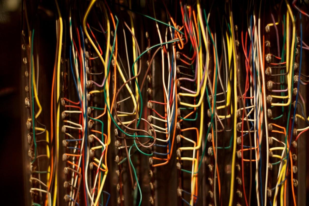 El MCIT Online es el único grado en ciencias de la computación de una universidad de la Ivy League que no requiere ningún conocimiento previo de informática. - Foto: Pxhere