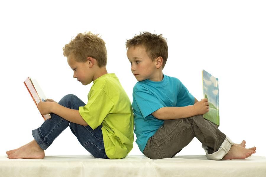 De acuerdo a la Asociación Internacional de Dislexia, uno de cada 10 personas tienen dislexia. - Foto: Bigstock