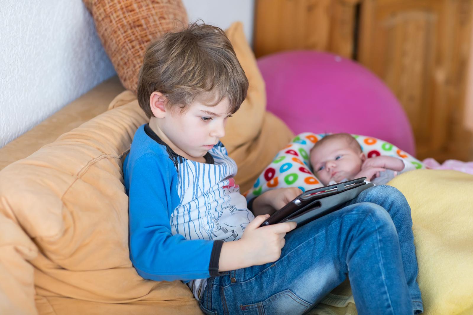 La plataforma Kuicco busca concientizar a padres, escuelas y alumnos sobre seguridad y privacidad en línea. - Foto: Bigstock