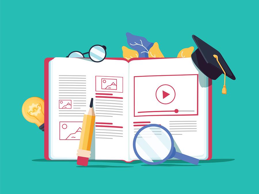 Esta tendencia educativa nos llama a aprovechar todos los espacios disponibles para crecer. - Foto: Bigstock