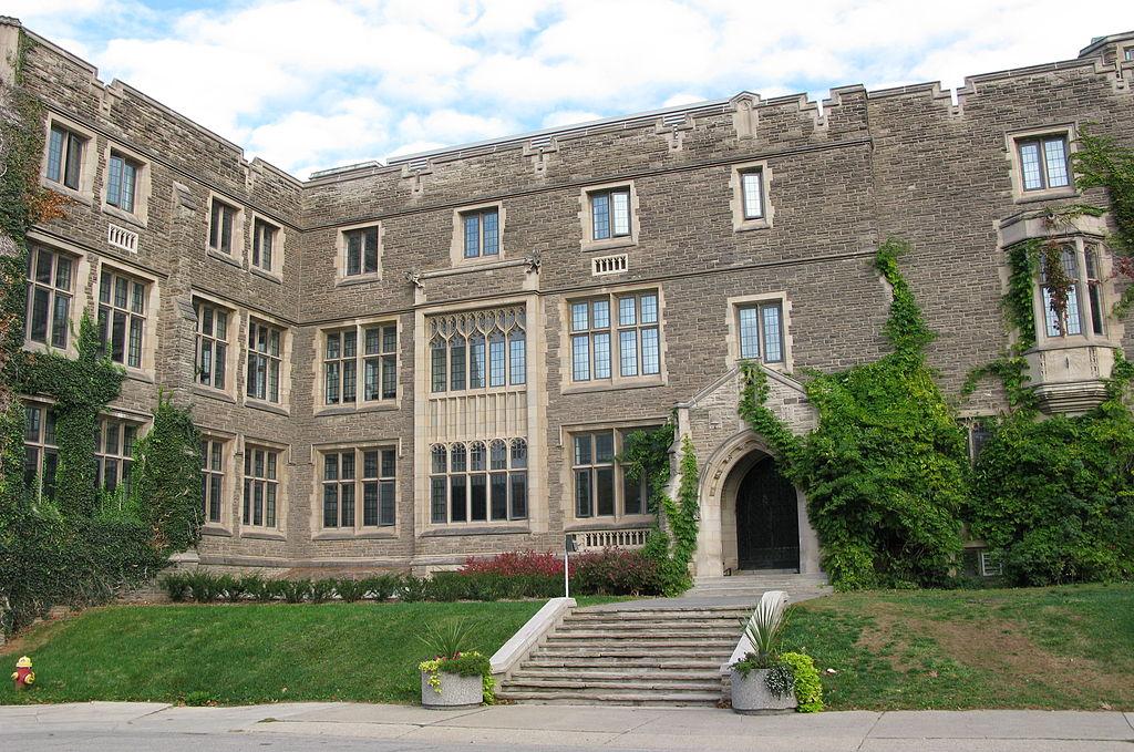 Universidad McMaster.