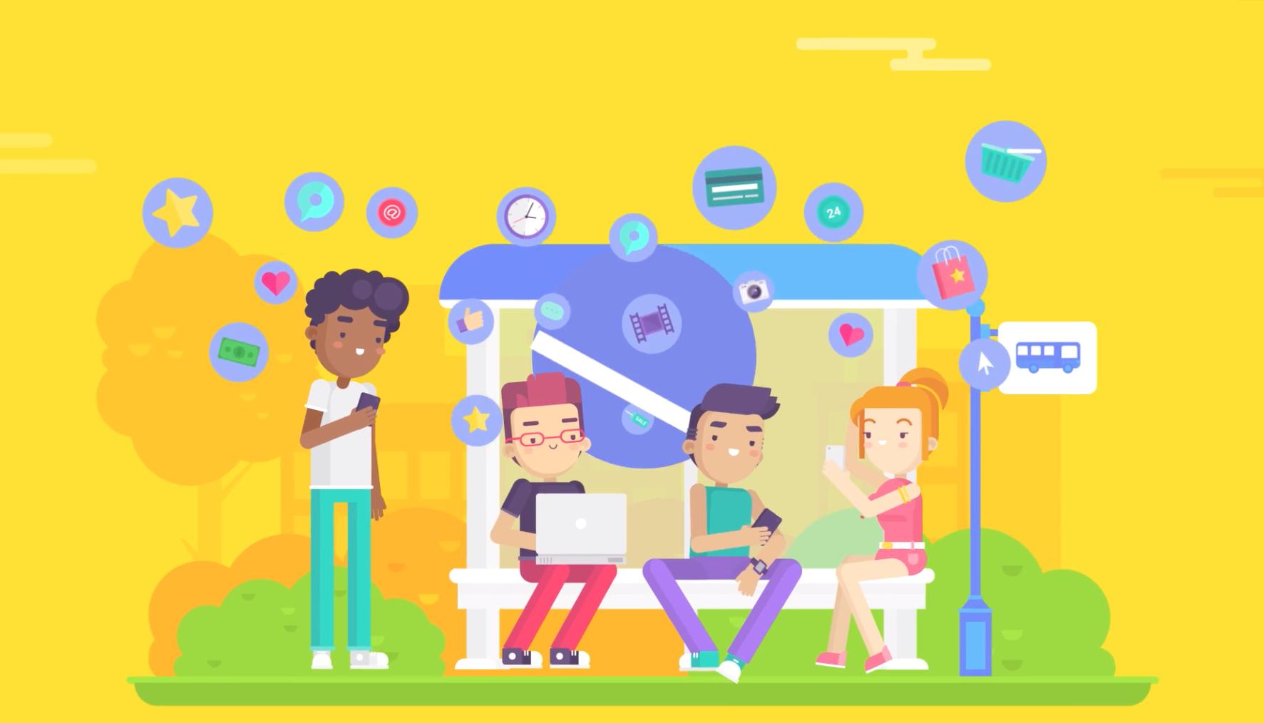 BeChallenge es una plataforma de aprendizaje que basa su metodología en el Design Thinking, el aprendizaje basado en retos y el aprendizaje colaborativo, para potenciar la formación de las habilidades del siglo XXI. - Imagen: BeChallenge.