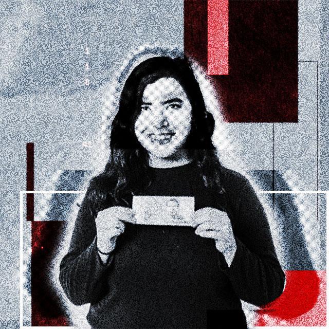 Paulette Delgado
