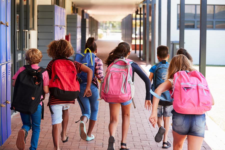 De acuerdo con el investigador Paul T. von Hippel, el estudio principal sobre la pérdida de aprendizaje en verano no refleja realmente los resultados. - Imagen: Bigstock
