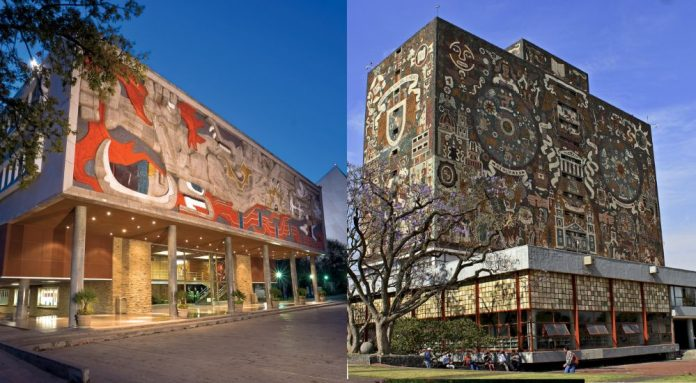 Del listado son consideradas 1620 universidades de todo el mundo de las cuales, 14 son mexicanas. - Imágenes: TecReview.