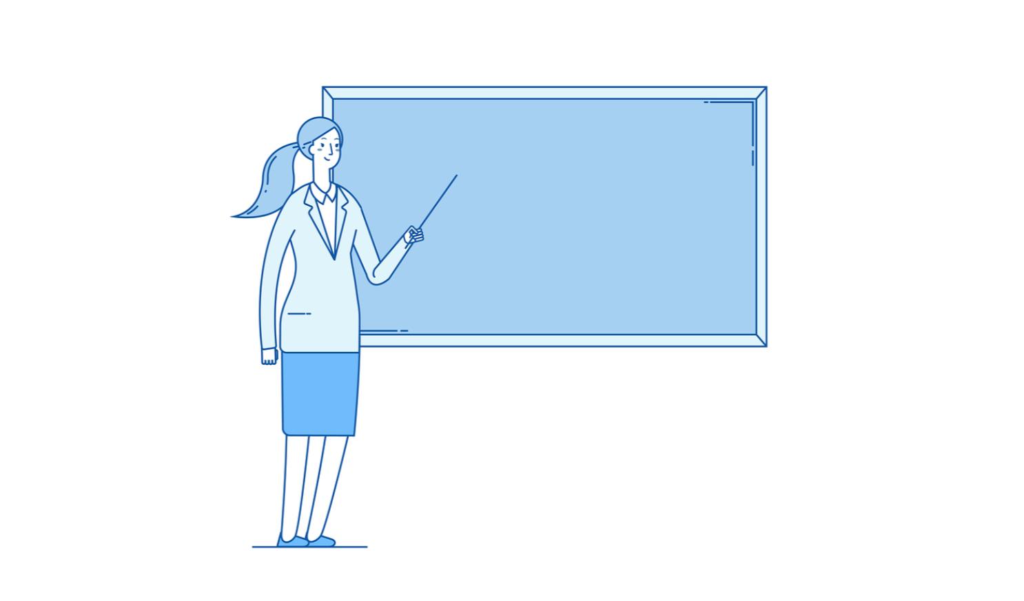 """Un educador propone cambiar el término """"maestros"""" por"""