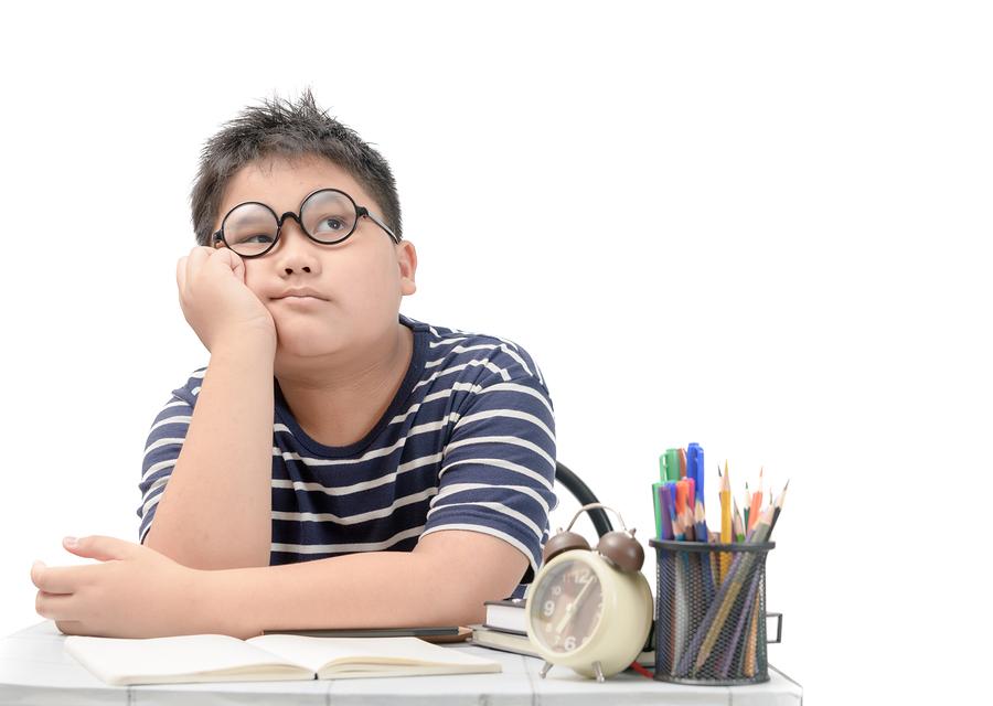 La reflexión ayuda al alumno a organizarse, comunicar sus pensamientos y comprender si realmente entienden un tema. - Imagen: Bigstock