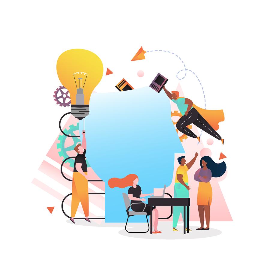 ¿Cuáles son las habilidades que necesitan los estudiantes para tener éxito en la universidad y en la fuerza laboral? Necesitamos un consenso sobre la forma en que enseñamos, desarrollamos y evaluamos las habilidades sociales. - Imagen: Bigstock