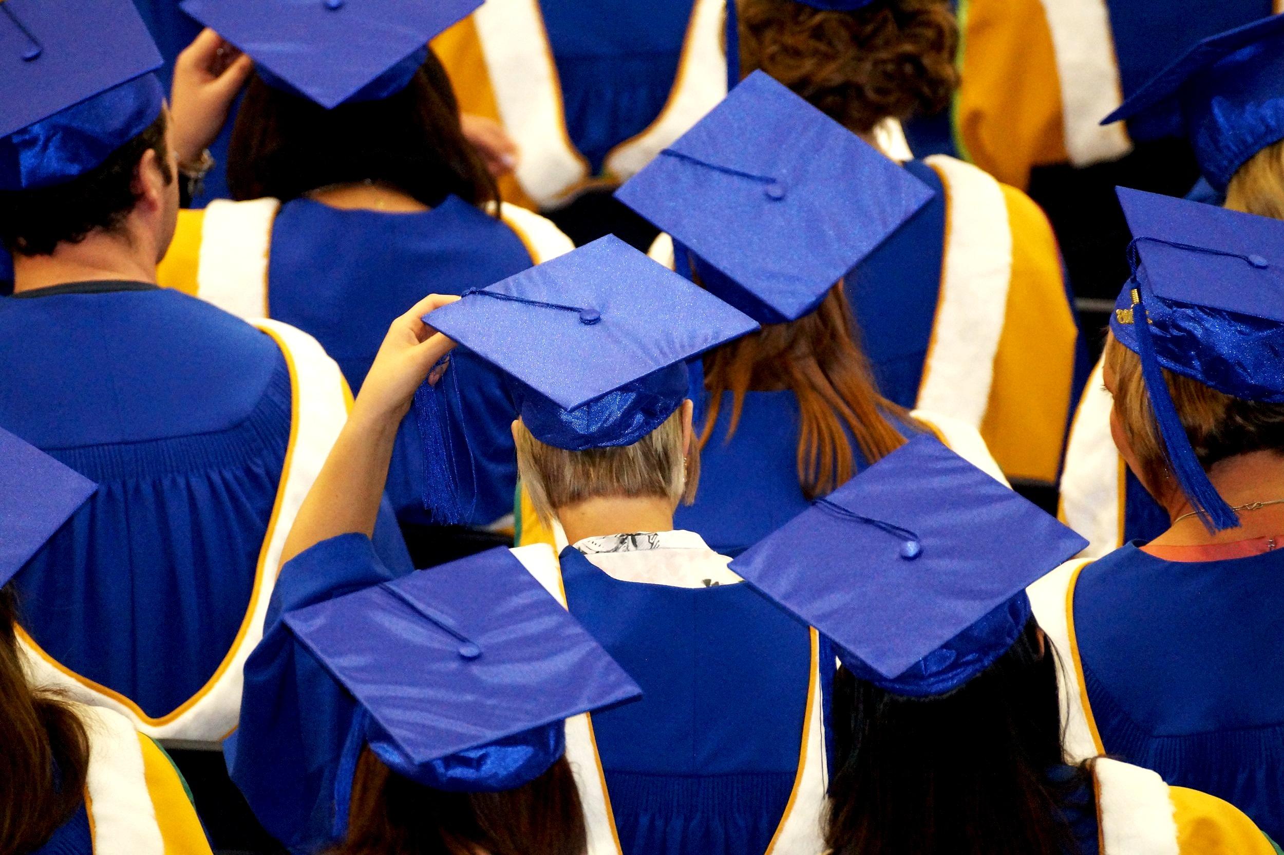 La Gran Recesión supuso un cambio para las universidades en todo mundo, desde entonces, el concepto de estudios superiores ha cambiado. -
