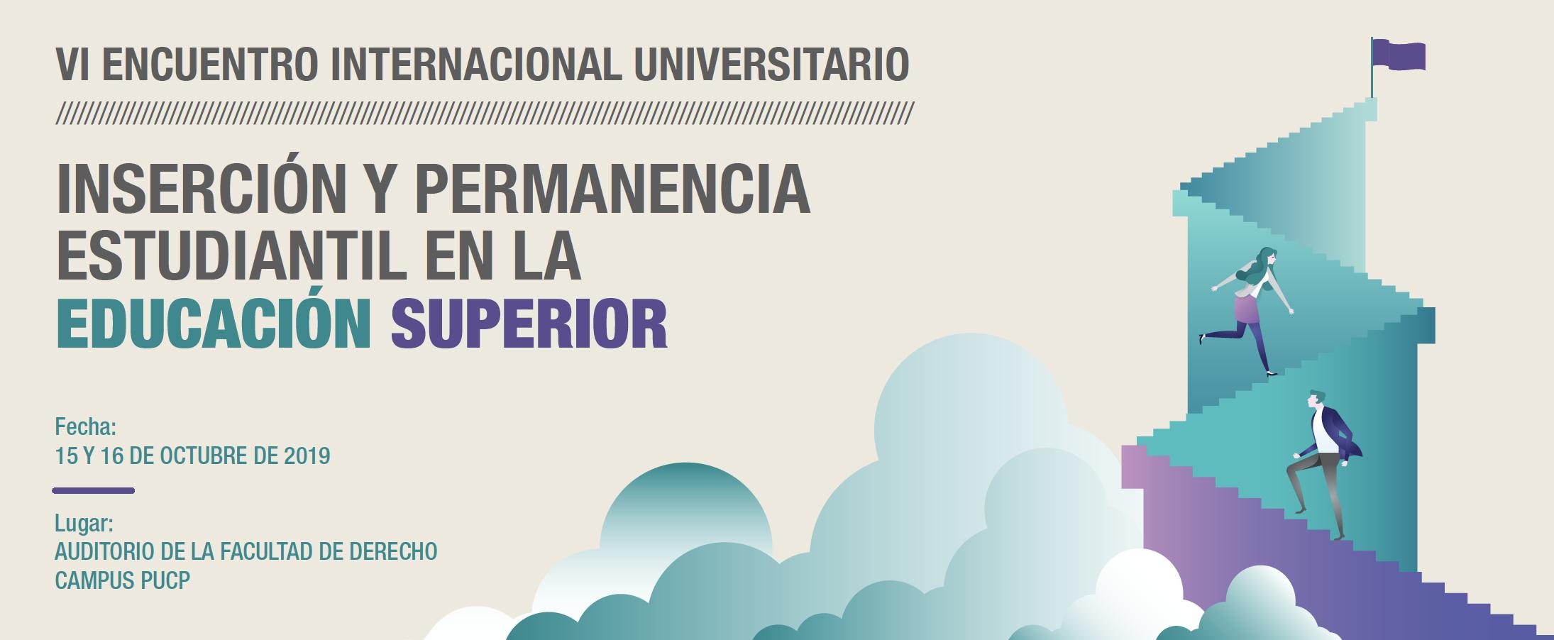 VI Encuentro Internacional Universitario Inserción y Permanencia Estudiantil en la Educación Superior.png