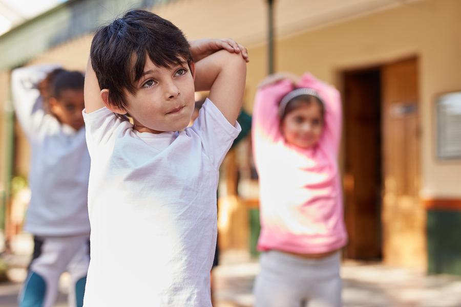 El Secretario de Educación Pública de México redobló sus intenciones de hacer la educación física una prioridad. - Foto: Bigstock.