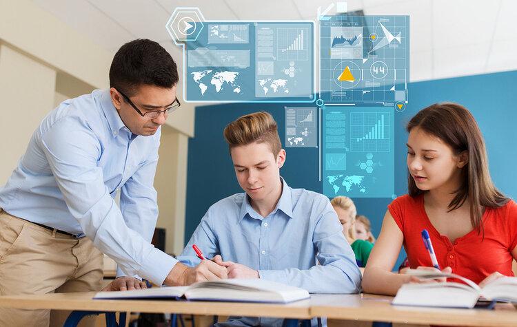 Grupo No. 6 Profesionalizaci%C3%B3n+docente+Competencias+en+el+siglo+XXI