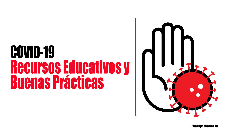 COVID-19 Recursos educativos — Observatorio de Innovación Educativa