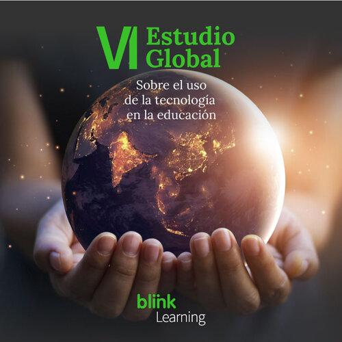 Blinklearning VI Estudio Uso de Tecnología en la Educación