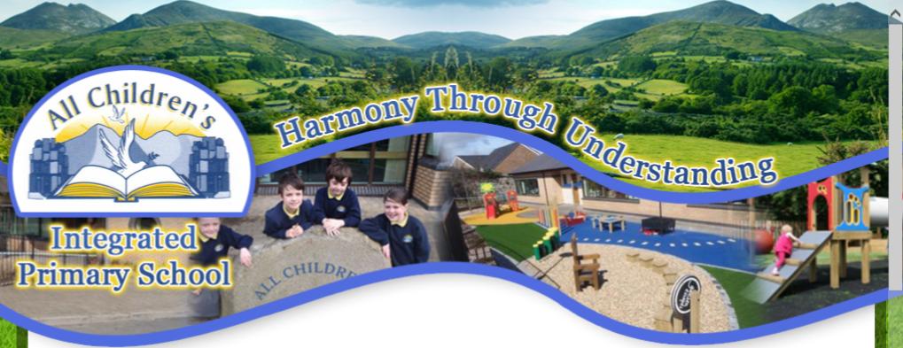 Our Pen Pal school in Ireland