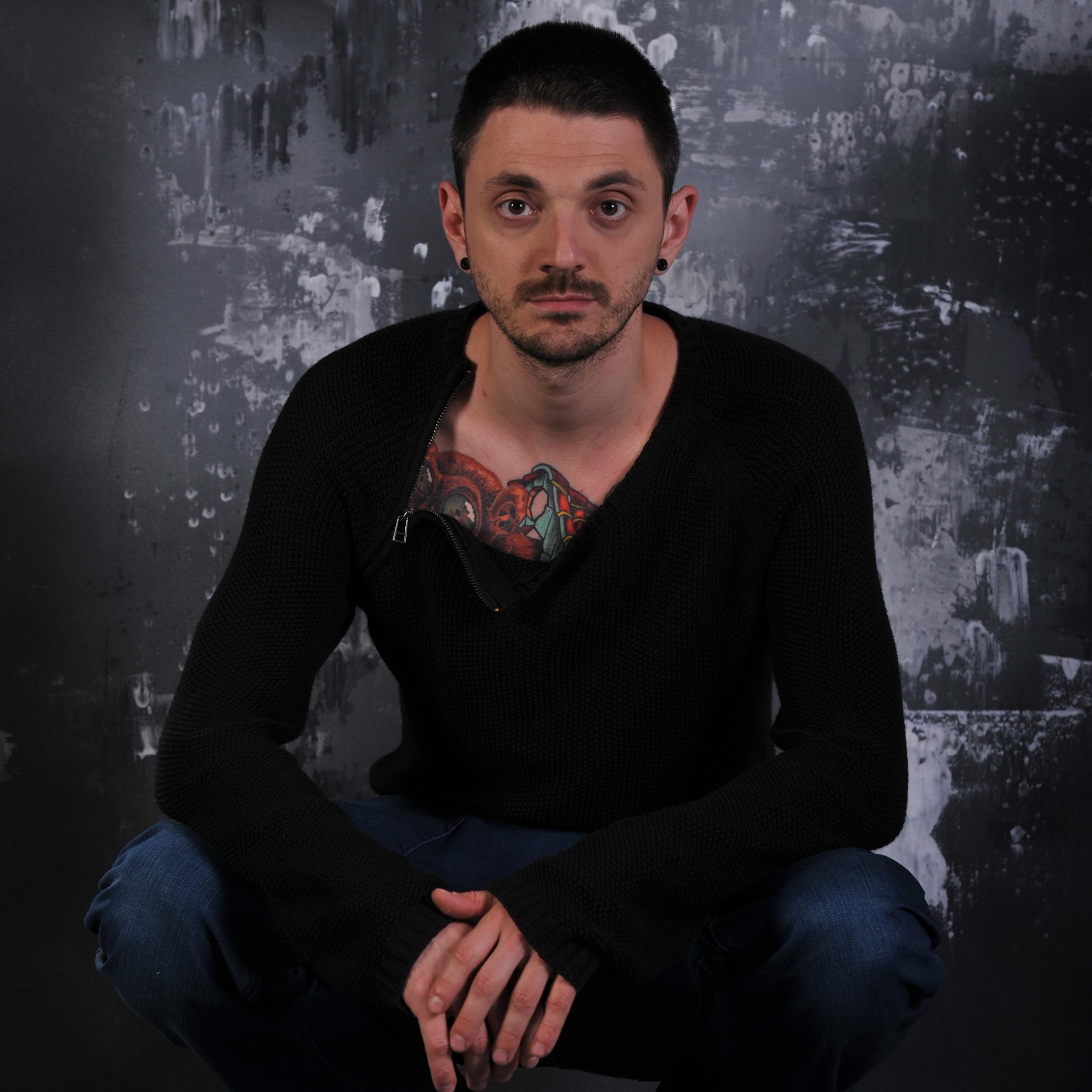 Valerio LeftArm Bellini