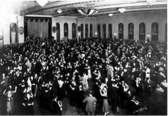 1927 Upper Ballroom
