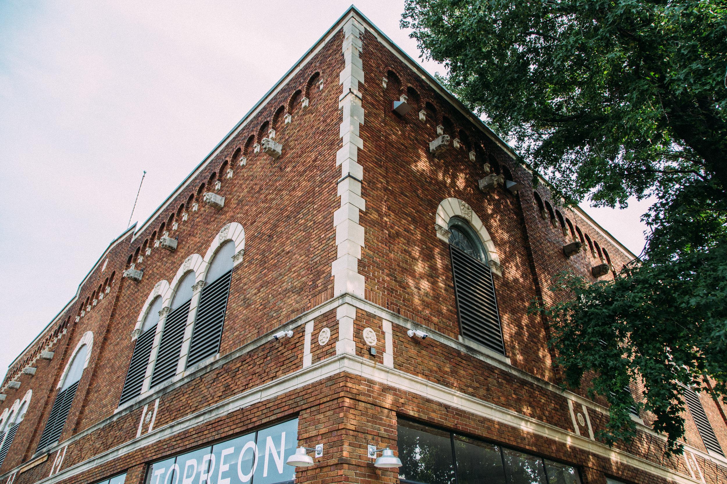 El Torreon Event Space in Kansas City