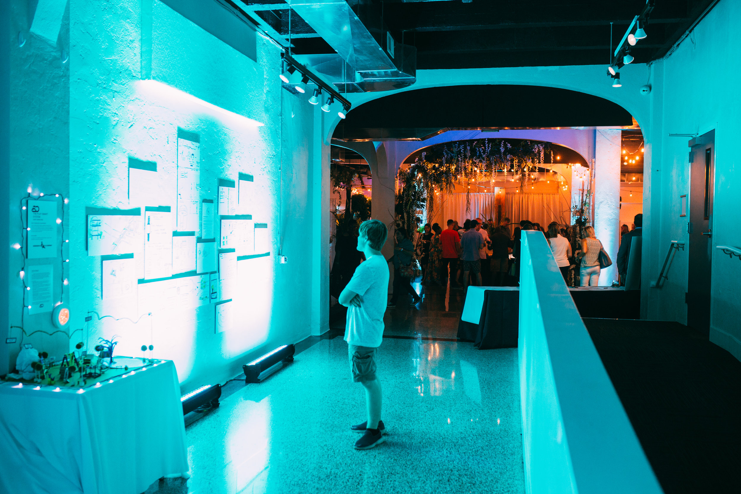 event spaces in kansas city El Torreon 8