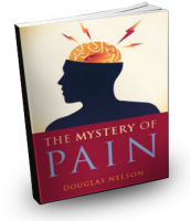 Here is one review:  Douglas Nelson has made it his mission to understand an incredibly complex phenomena: pain. If you are involved in any kind of client pain treatment/therapy, this book is a must read. Informative and entertaining - a pleasure to read.  Joy Stoleson