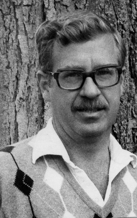 "<div class=""ch"">Brian Davis, faculty member 1967–2008; Head coach of the golf team; Athletic Director </div>"