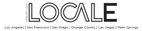 Locale Magazine logo kimi evans